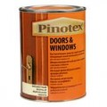 Pinotex Doors&Windows CLR (база под колеровку) 1л